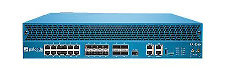 PA-3260 Firewall Appliance
