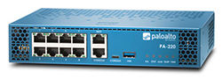 PA-220 Firewall Appliance